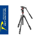 Tripode Profesional Manfrotto Befree Live