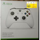 Xbox One S Mando Palanca Control Nuevo Modelo