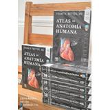 Atlas De Anatomía De Netter 7ma Edición