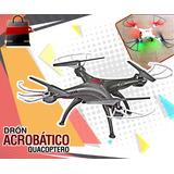 Dron Acrobatico 360°  Incluido Iva