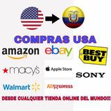 Compras Usa Amazon Y Ebay Importaciones