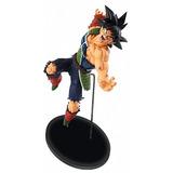 Figura Coleccionable Dragon Ball Bardock, Goku, Trunks
