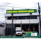 Excelente Venta De Local Comercial Grande Norte De Quito