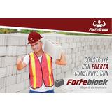 Bloques Pesados Y Semipesados   Forteblock