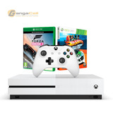 Xbox One S 500gb, Forza Horizon 3/ Hot Wheels. Nuevo Sellado