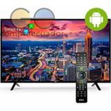 Rca Televisor Led 32 Pulgadas Smart Tv Netflix + Obsequio
