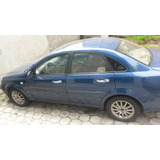 Optra 2006 Limited 1.8