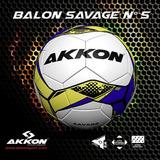 Balon De Futbol Akkon Profecional N:5