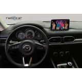 Radio Pantalla Mazda Cx5 Cámara Retro Gps