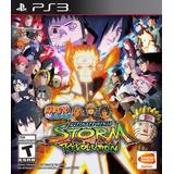 Naruto Shippuden Ultimate Ninja Storm Rev - Digital Español