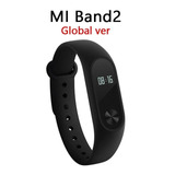 Xiaomi, Mi Band 2 Version Global 2x$ 57,9 (black Friday)