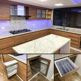 Muebles Modulares Cocina Closets Baños Puertas En Quito