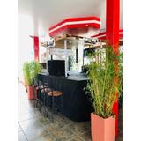 Vendo Hermosa Isla Para Cafetería En Centro Comercial