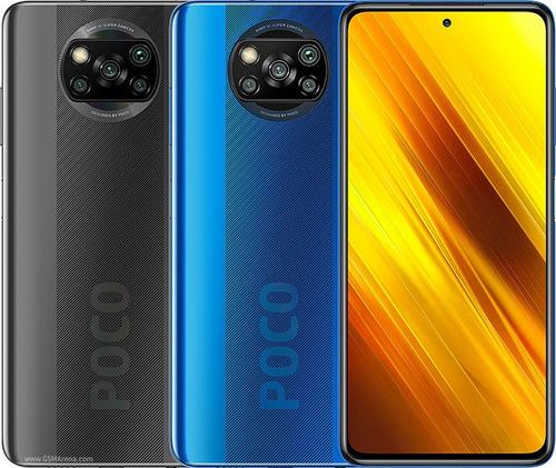 Xiaomi Poco X3 Nfc 128 Gb Rom/ Xiaomi Note 9s/ Xiaomi Mi 10t