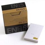 Bateria Nikon Original En-el5 / En-el14a Selladas!!