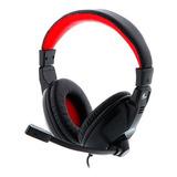 Audifono Gamer Microfono Auricular Pc Laptop Gaming Headset