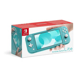 Nintendo Switch Lite Nuevo!! Entrega Inmediata!!