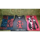 Camisetas Marvel  Civil War Capitan America
