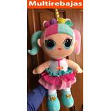 Muñeca Lol Unicornio