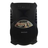 Diggio Parlante Amplificador 10.000w Bluetooth Usb Recargabl