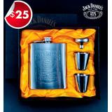 Caminera Jack Daniel´s Original / Whisky Acero Inoxidable