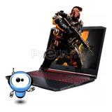 Potente Acer Gamer Ryzen 7 Mejor Q I7 8gb + 512ssd + T Video