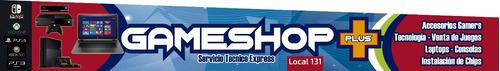 Servicio Técnico Garantizado Consolas Ps4, Xbox One, Ps3...