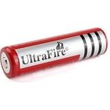 Pila Bateria Recargable 18650 Li-ion 4,2v 1000mah
