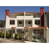 Casa Esquinera  Antisismica  Conocoto Valle De Los Chillos