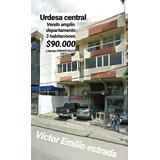 Urdesa Central Vendo Amplio Departamento