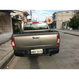 Camioneta Doble Cabina  Trasmisión Mecánica 4x2 3.5 V6
