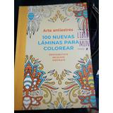 Mandalas Arterapia 100 Dibujos Para Colorear P/u 10.99