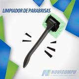 Limpiador De Parabrisas De Microfibra Como Visto En Tv