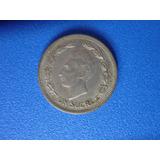 Moneda De Un Sucre 1959 Estado Bueno