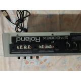 Roland Sp-808ex  Sampler