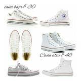Tenis Zapatos Converse All Star