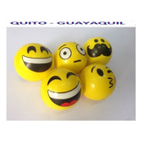 Pelotas Antiestres Emoticon Emojin Emoji