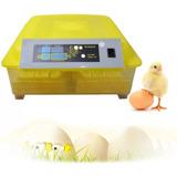Incubadora De Pollos 48 Huevos