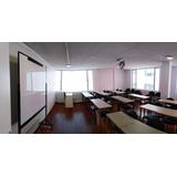 Alquiler Sala/aula/capacitación/conferencias/seminarios/tall
