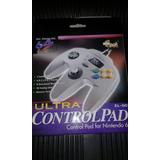 Nintendo 64 Palanca Nueva