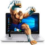 P E R F E C T A Laptop Hp 15 Core I7 8va Gen 8gb 2tb Vid4g