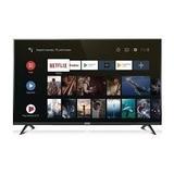 Tv Tcl 40  Fullhd Android Control De Voz +soporte