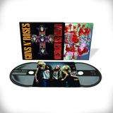 Guns N Roses - Appetite For Destruction Deluxe Doble Cd