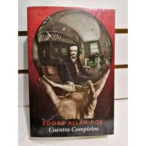 Cuentos Completos Edgar Allan Poe Mas De 1100 Paginas Oferta