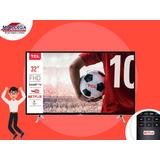Smart Tv Tcl 32, 40, 43, 49, 50, 55, 65, 4k Sistema Android