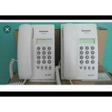 Teléfono Panasonic Kxt7703,identificador D Llamada, Nuevos.