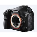 Camara Reflex Sony Alfa 99 (slt-a99v) Solo Cuerpo