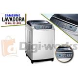 Lavadora Samsung 16kg/35lb Incluido Iva