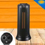 Calefactor De Aceite Haier Dormitorio Sala Oficina 3 Potenci