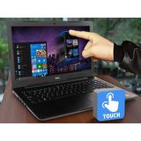 Dell Inspiron Core I5 3583 256gb Ssd 8gb Touch. Inc Factura